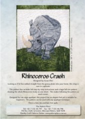 Rhinoceros Crash